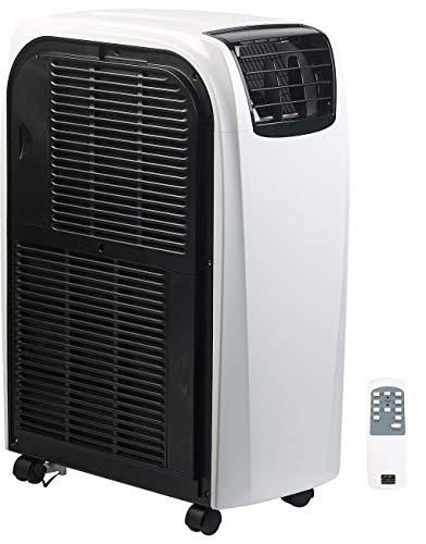 Sichler Exclusive Mobile Klimaanlage: Monoblock-Klimaanlage mit Heiz-Funktion, Outdoor-Montage, 12.000 BTU/h (Mobile Klimaanlage Outdoor)
