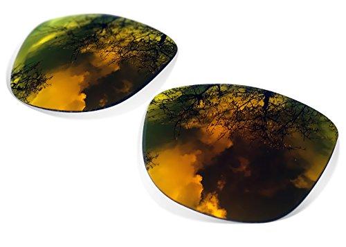 sunglasses restorer Lentes de Recambio Para Oakley Frogskins, Cristales Polarizados de Color...