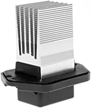 PartsSquare Blower Motor Regulator Resistor 971791F200 4P1466 JA1599 Compatible with KIA RONDO SPECTRA SPECTRA5 2007 Replacement for KIA SPORTAGE 2005 2006 2007 2008 2009 4P1466