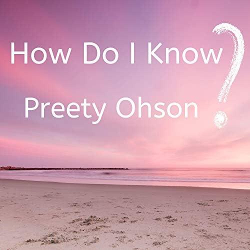 Preety Ohson