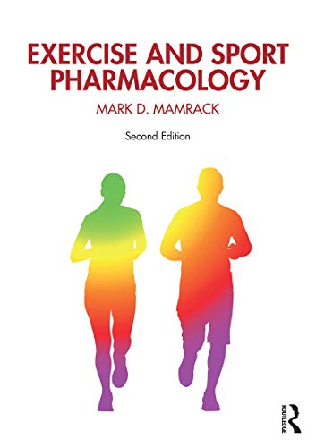 Exercise and Sport Pharmacology (English Edition)