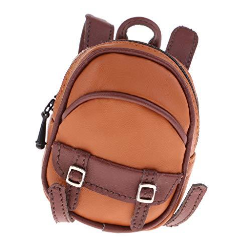 T TOOYFUL 1/6 BJD Dolls Bag Shoulder Bag Mini Backpack For Blythe Doll Accessories