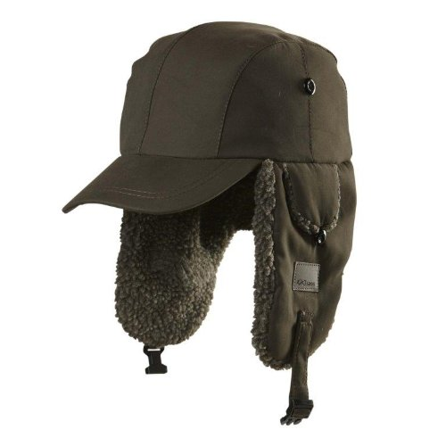 c9b2b287e82ad Amazon.com  Chaos Linux Trapper Hat with Brim