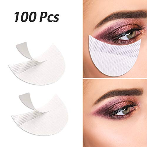 VEEYOL- Eye Pads for Eyelash Extensions and Makeup