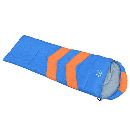 Sac De Couchage En Plein Air Saisons De Voyage Imperméables Portables épaississent Camping Chaud Déjeuner Pause Santé