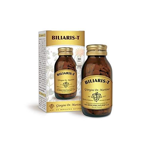 Dr. Giorgini Biliaris-T 90G, Integratore Naturale Per Favorire La Digestione - 90 Gr