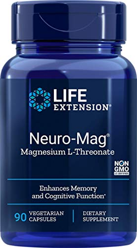 Highly absorbable brain health-supporting magnesium is available in a good tasting powder mix Magnesium is needed for more than 300 biochemical reactions in the bo L-threonate contained in Neuro-Mag shows to boost magnesium levels in spinal fluid Att...