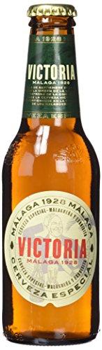 Cerveza Victoria Pack de 6 Botellas 25cl