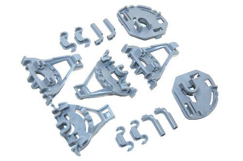 Bosch lavavajillas rodamientos (Genuine número de pieza 418675)