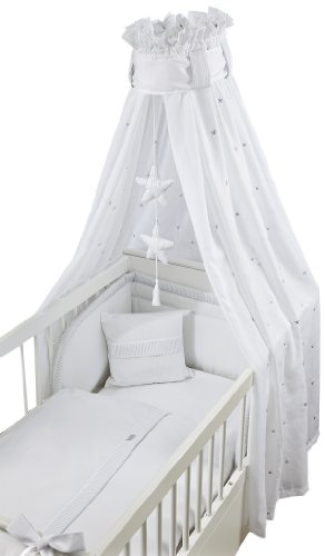 Christiane Wegner 0311 00-565 - Bett-Set für Kinderbett 70 140