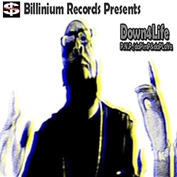 Down4life