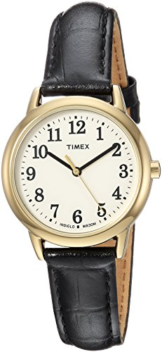 Timex Women's TW2R63300 Easy Rea...