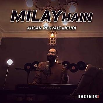 Milay Hain - Single