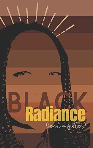 Black Radiance: (isn't a filter)