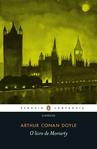 O livro de Moriarty