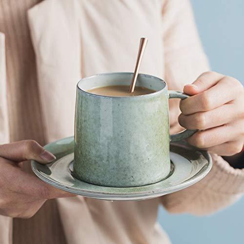 UtopiaLifeStudio Ceramic Mug