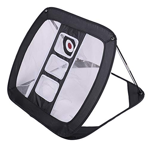 ShawFly Golf Chipping Net Indoor Outdoor Collapsible Golf Accessories...