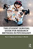 The Student Survival Guide for Research Methods in Psychology (English Edition)