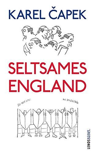 Seltsames England (Lenos Babel)