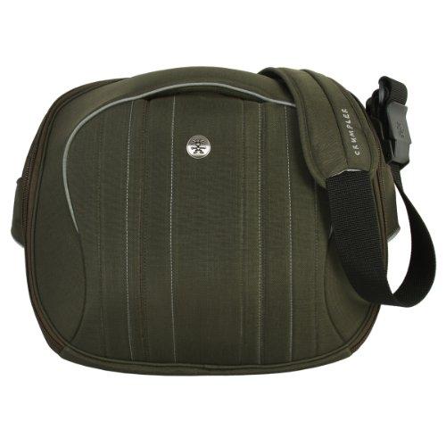 Crumpler GF-XL-003 Gentleman Farmer Laptop Tasche Größe XL braun