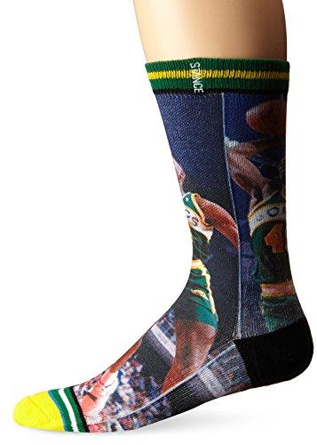 Stance Payton / Kemp Crew Socks - Green