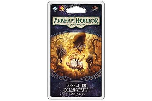 Asmodee Arkham Horror LCG - Lo Spettro della Verità 9611