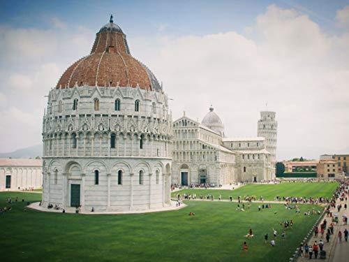 Die Rettung des Schiefen Turms von Pisa