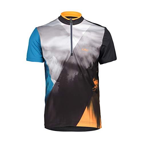CMP Campagnolo Man T-Shirt Bike - 48