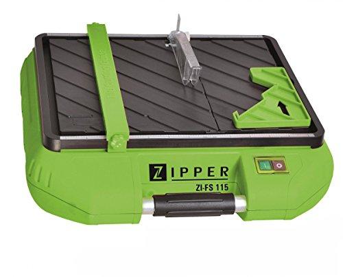 Zipper ZI-FS115 Steintrennmaschinen, 230 V, 395x125x405