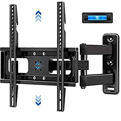 Amazon Promo Code for Motion TV Wall Mount Bracket with Level  25092021120136
