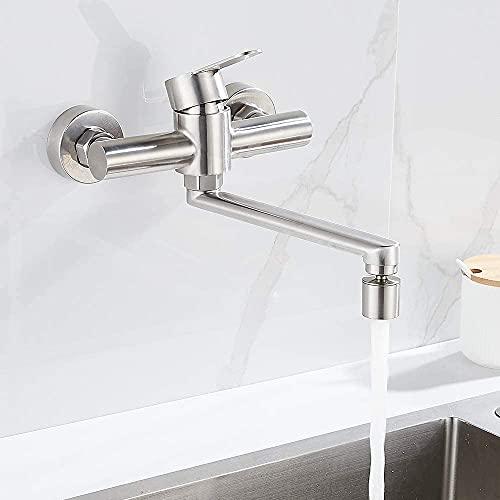 Your's Bath -  Wand Küchenarmatur