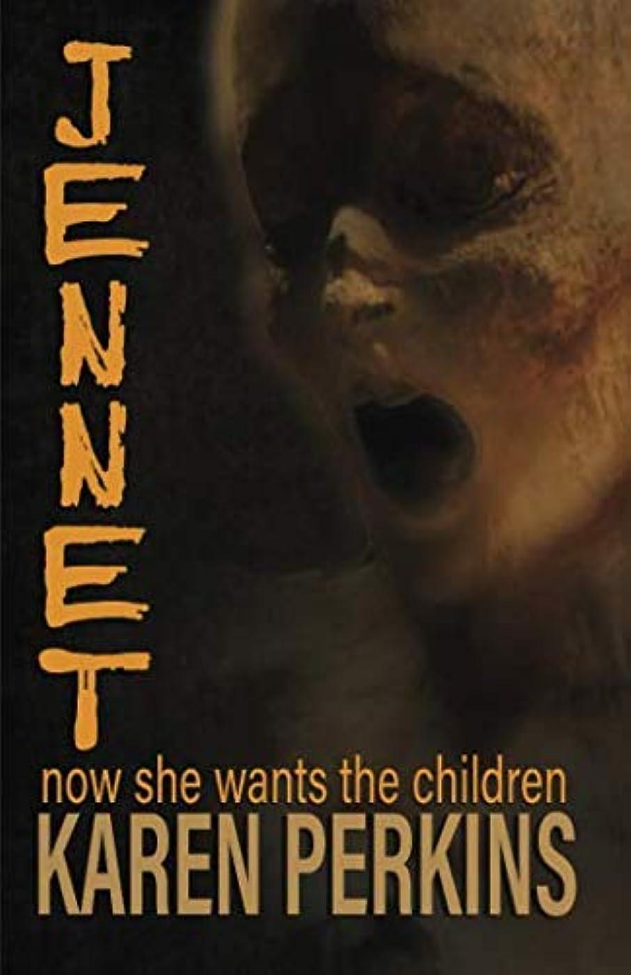 反映する新鮮な高度JENNET: now she wants the children (Ghosts of Thores-Cross)