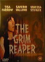 Grim Reaper - Tisa Farrow, Saverio Vallone DVD