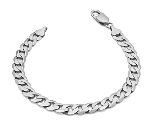 Tuscany Silver 8.23.0753 - Pulsera de plata de ley (925/1000)