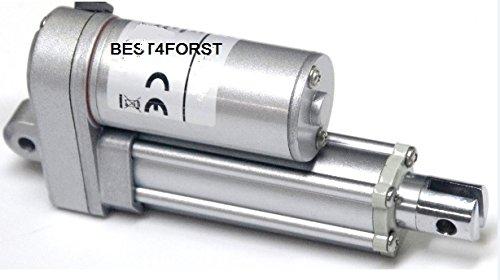Brey-B-Technik Gasstellmotor Gasverstellmotor 12 Volt 50mm Hub WTNr- 84329000