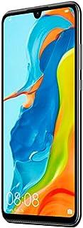 HUAWEI(ファーウェイ) P30 lite ミッドナイトブラック[6.15インチ / メモリ 4GB / ストレージ 64GB] MAR-LX2J-BK