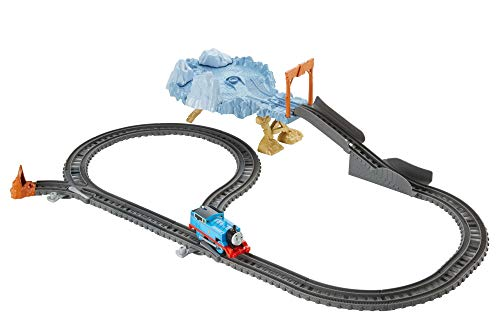 Fisher-Price Thomas & Friends TrackMaster, Close Call Cliff Set