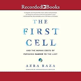 The First Cell Titelbild