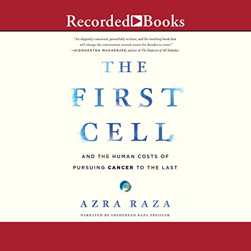 The First Cell cover art