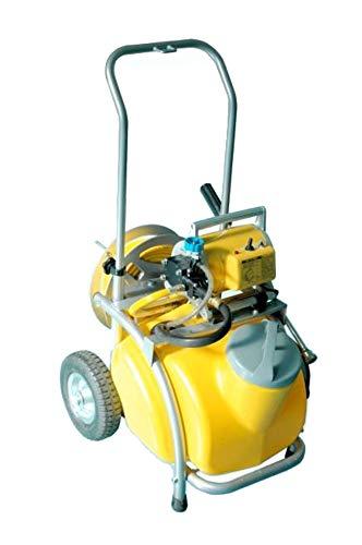 工進(KOSHIN) 電動噴霧器 ガーデンスプレーヤー MS-252RT25
