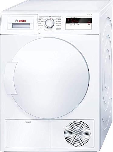 asciugatrice 8 kg offerta Bosch WTH83008IT Asciugatrice
