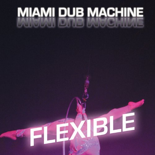Flexible [The Cube Guys Vokal Mix]