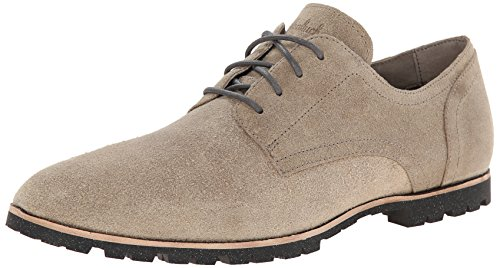 Woolrich Adams Leather Oxford Shoes (for Men)