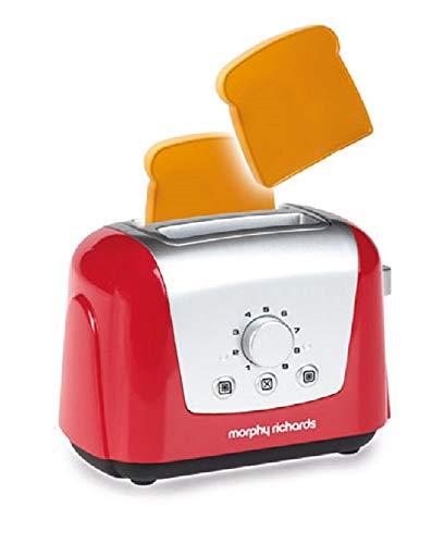 Casdon Morphy Richards Kitchen Set Toy - Kettle, Toaster and Coffee Machine California