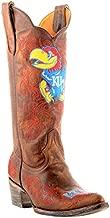 NCAA Kansas Jayhawks Women's 13-Inch Gameday Boots