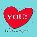 You! (All about You Encouragement Books)