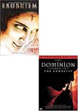 Blackwater Valley Exorcism / Dominion - Prequel to the Exorcist (2 pack)