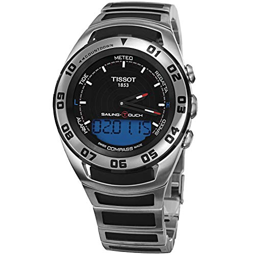 Tissot Touch Collection Sailing-Touch T056.420.21.051.00