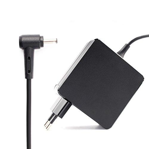Chargeur AC Adaptateur compatible Asus C200 C200MA C300 C300MA C301SA X553MA X102BA E402MA E402SA f201e X201E S200E X202E K200MA X200CA