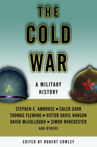The Cold War: A Military History